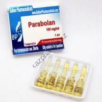 Parabolan (Тренболон) Balkan 10 ампул по 1мл (1амп 100 мг)